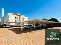 Apartamento para aluguel, 2 quartos, 2 vagas, Jardim Alvorada - Três Lagoas/MS