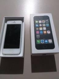 IPhone 5 semi novo