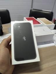 Iphone 11 64gb novo/lacrado