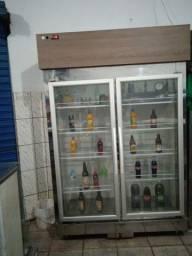 Cervejeira 2 portas