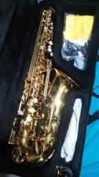 Saxofone Janke
