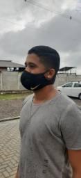 Máscaras que protege e não sufoca