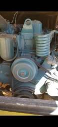 Vendo motor Scania 112