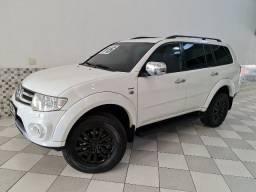 Mitsubishi Pajero Dakar HPE 3.5 V6 Flex 4x4 2016 7 Lugares