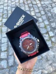 Relógio GSHOCK de Ferro PRIMEIRA Linha PROMOÇÃO IMPERDÍVEL!!!