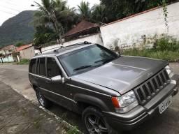 Jeep Grand Cherokee 98