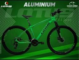 Bicicleta aro 29 R$ 1.999,00