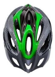 capacetes pra bike