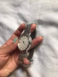 Relógio da séculos de prata