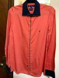 Camisa Dudalina Sport