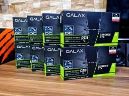 Placas de Video Geforce Galax Gtx 1650 4GB Gddr6 Poucas Unidades