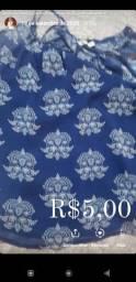 Vendo roupas e calcados Tam P ao M, R$10,00 a R$20,00