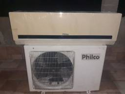 Ar condicionado 18 mil btus marca philco