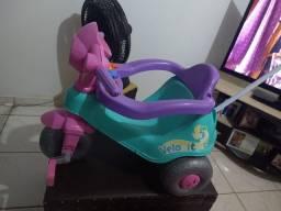 Carrinho velocipe R$ 130,00