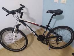 Montain bike venzo tamanho 17 24 marchas