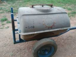 Pulverizador KO 700