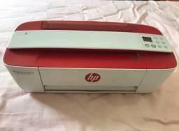 Impressora HP DeskJet 3786 usada