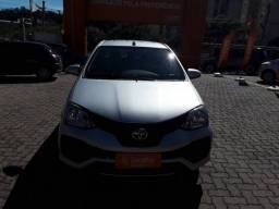 ETIOS 2019/2020 1.5 X PLUS SEDAN 16V FLEX 4P MANUAL