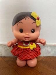 BONECA MAGALY BABY EM PERFEITO ESTADO