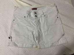 Short jeans usado