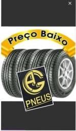 Pneu pneus preço baixo de verdade AG Pneus preço