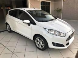 Ford; new fiesta 1.6
