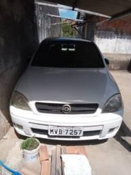 Corsa Maxx sedan branco 2005