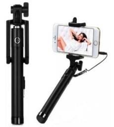 Bastão De Selfie P2 Para Celular Lelong LE-033