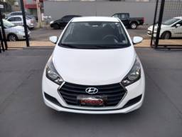 Hyundai hb20 2016 1.6 comfort style 16v flex 4p automÁtico