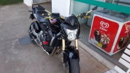 Hornet 2009