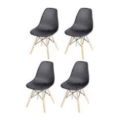 4 Cadeiras Eiffel
