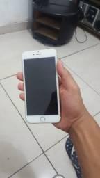 iPhone 6s Plus 16 gb nunca troquei nada dele bateria tá 84 troco pro outro