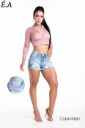 Short jeans Calvin Klein Jaraguá Goiás