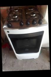 Instalação fogão GLP Ou GN