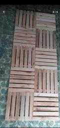 Placas deck 30 x  30