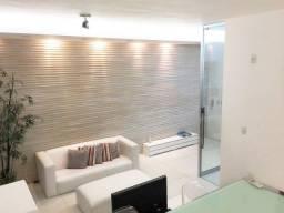 Apartamento Incrível Design - Nilo prox Iguatemi - R$ 2.750,00