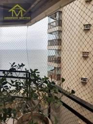 Cobertura 3 quartos na Praia de Itaparica Cód: 15708 AM