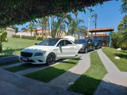 Mercedes CLA 200 TETO