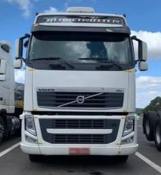 Título do anúncio: Caminhão Volvo FH 460 6x2 2013