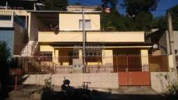 Casa à venda com 3 dormitórios em Camargos, Belo horizonte cod:22483