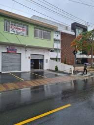 PREDIO COMERCIAL NO CENTRO DE BARUERI - ÓTIMA LOCALIZAÇÃO