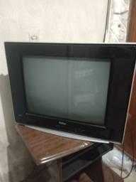 Tv + raker
