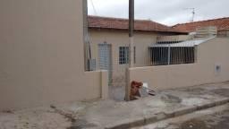 Casa em Tatuí (5 cômodos)