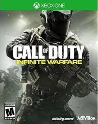 Jogo Xbox One Call Of Duty Infinite Warfare