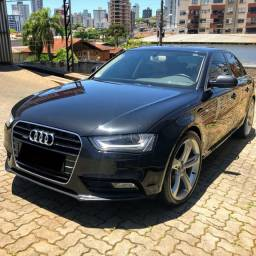 Audi A4 2.0 TFSI AMBIENTE MULTITRONIC 2013