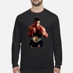 Casaco Mike Tyson WBC Champion