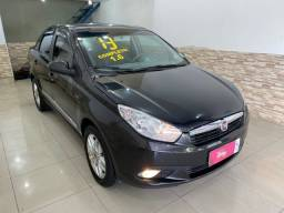 Fiat Grand Siena Automatico, impecavel 2013