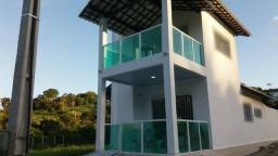 Casa no condomínio Virgem de Guadalupe, Chã Grande.