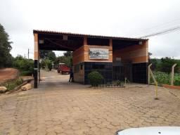 Lote 1440 m2 Cond.Aguas da Serra, Monte Santo-MG