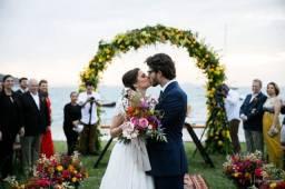 Filmagem de Casamentos - Filmmaker Profissional - Filme e Edição inclusa